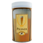 Mr Malt Base Pilsner