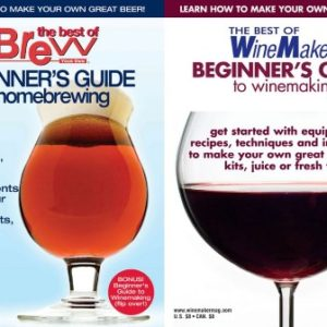 BYO WineMaker Beginner's Guide