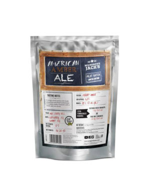 Mangrove Jack's American Amber Ale - Limited Edition